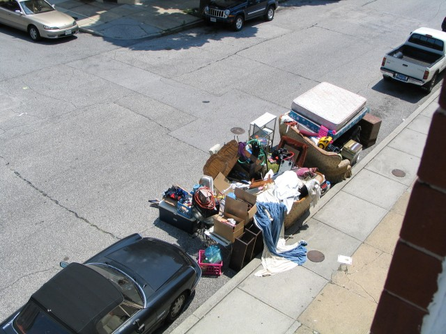 La reprise de logement ou l'éviction